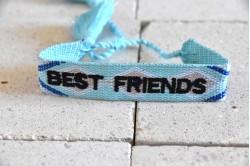 Ruban Best Friends
