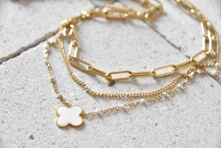 Collier Andgy