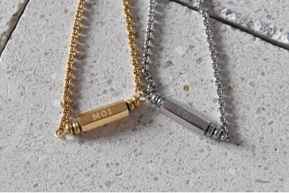 Bracelet Cilem Argent