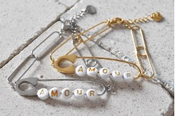 Bracelet Cyarra Argent