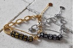Bracelet Eley Argent
